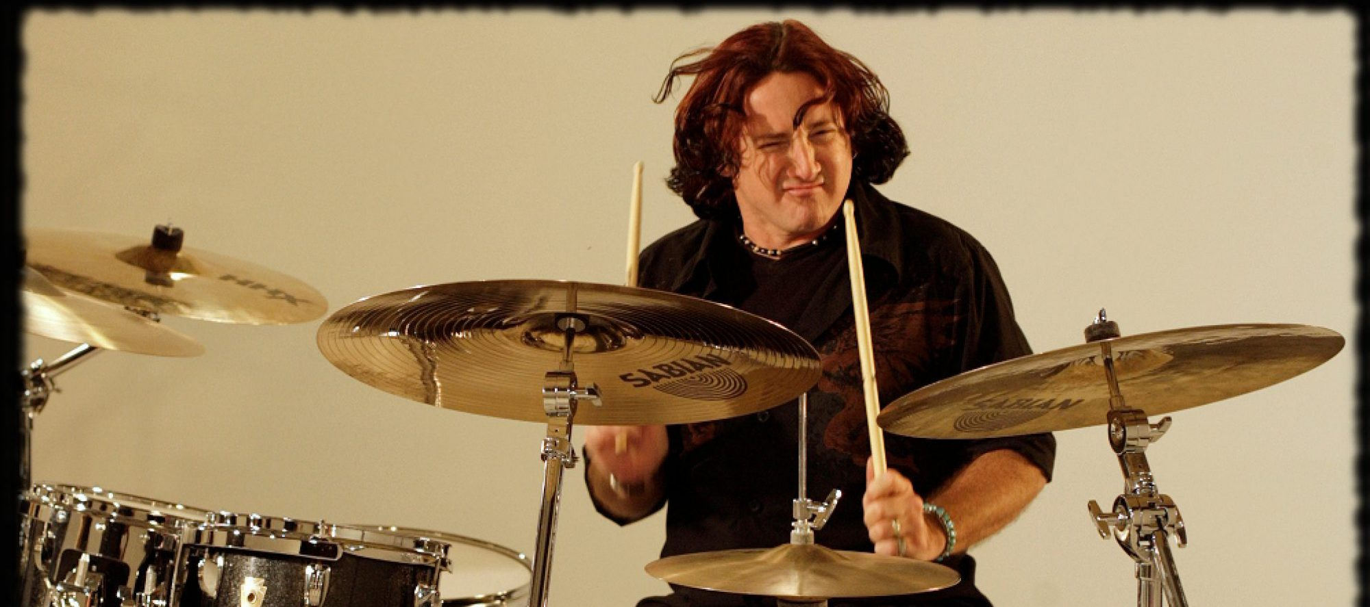 Sean O'Rourke | Drums | Production